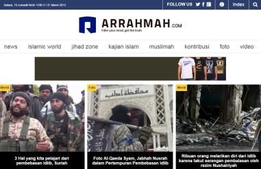 Situs-Arrahmah-masih-dapat-diakses-melalui-browser-PC-Istimewa