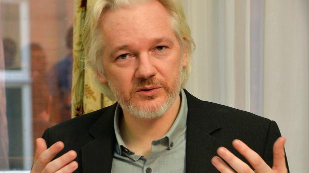 WikiLeaks Ungkap Rahasia Saudi Danai MediaAustralia