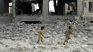 2_Juta_Anak_Yaman_Kehilangan_Pendidikan_Akibat_Serangan_Saudi