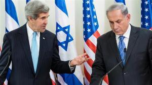 John-Kerry-Netanyahu