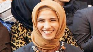 Putri_Cantik_Erdogan_Pimpin_RS_ISIS