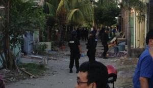 Bom Makassar