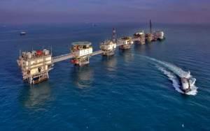 ladang minyak khafji