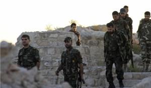 Respon_Suriah_Atas-Serangan_Israel