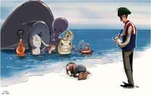 Karikatur_Malaikat_Kecil_Suriah_009
