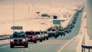 Pasukan_Qatar_Munuju_Yaman