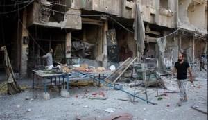 سوریه: ترکیه مسؤول جنایتها در کفریا و فوعه است
