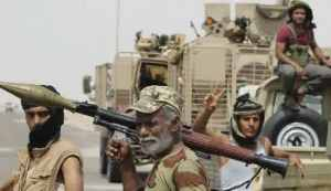 Tentara_Yaman