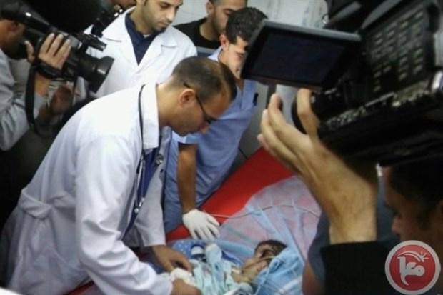 Bayi-8-Bulan-Palestina