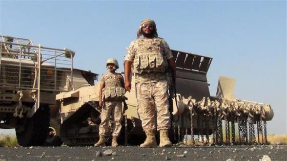 Pasukan-Emirat