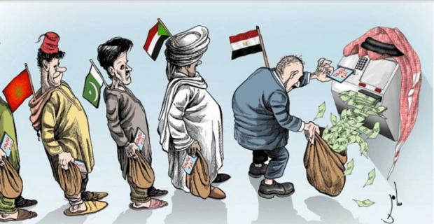 Saudi Perang Yaman