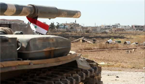 Operasi Gabungan Suriah Siapkan Langkah Final Rebut Kembali Bandara Strategis Kuweires