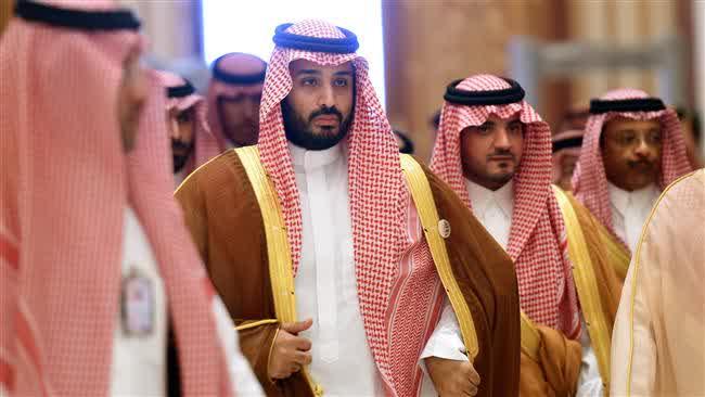 Beberkan Kebobrokan Politik Luar Negeri Saudi, Intellijen Jerman Disemprot Pemerintahnya