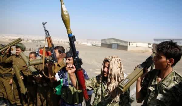Hebatnya Intellijen Yaman Tentukan Keberhasilan Serangan Rudal Balistik