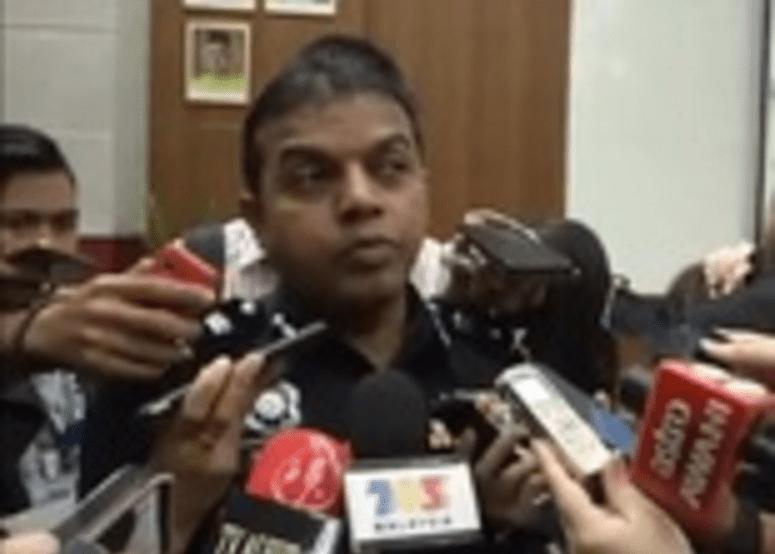Polisi Diraja Malaysia Sahkan Wahabi Ajaran Terorisme
