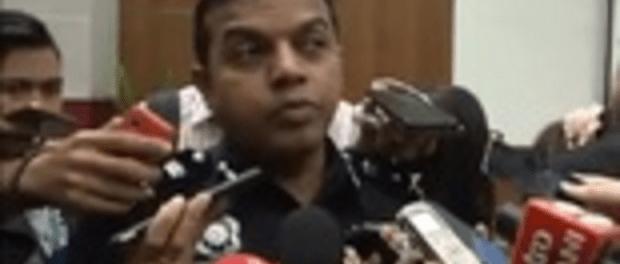 Polisi Diraja Malysia