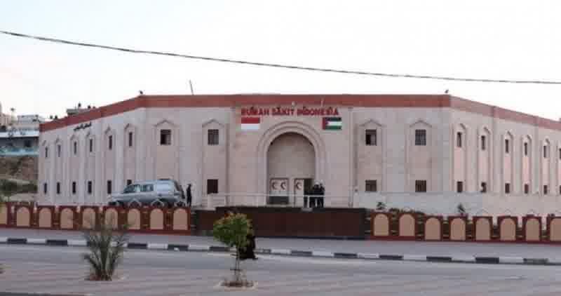 rumah sakit indonesia