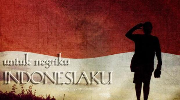 Untuk Negeriku Indonesia
