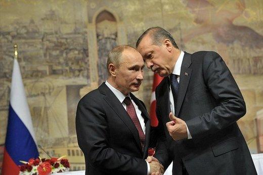 Turki-Rusia