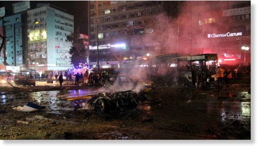 Bom_Mobil_Ankara