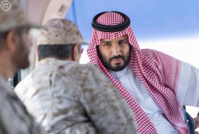 Menhan_Saudi_Mohammed_Bin_Salman