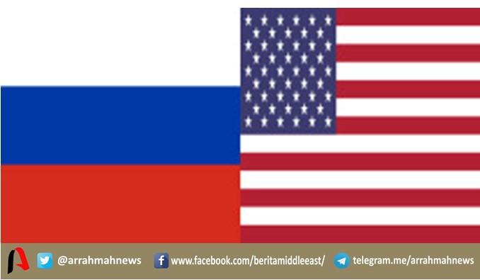 Rusia-AS Serukan Pencegahan Dukungan pada Teroris