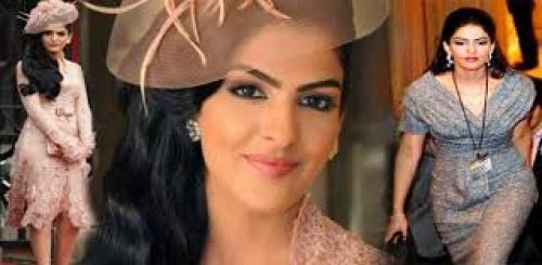 Pesta Seks Tiga Putri Saudi Dengan Pejabat Israel