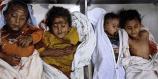 Kekejaman Saudi Kepada anak-anak Yaman
