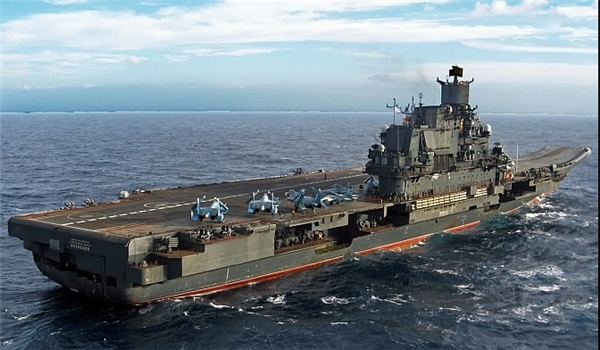 Russia's-Aircraft-Carrier