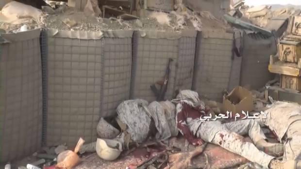 pasukan-saudi-tewas