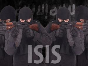 Teroris ISIS