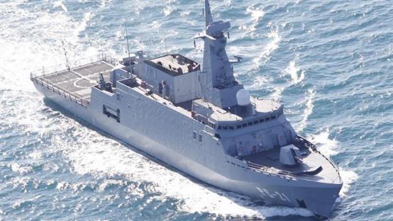 kapal_perang_avante_2200_spanyol