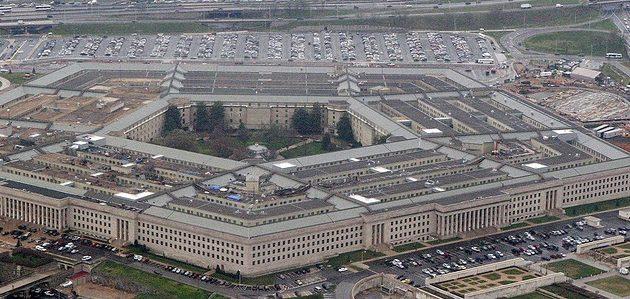 Ngabalin Stroke: Pentagon: Tak Ada Operasi Gabungan AS-Rusia Di Suriah