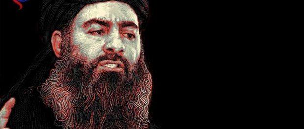 Rencana Al-Baghdadi Menghidupkan Kembali ISIS di Barat Irak