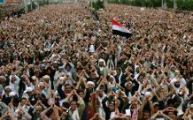 Revolusi Yaman