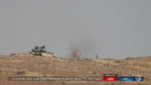 Tank_Suriah