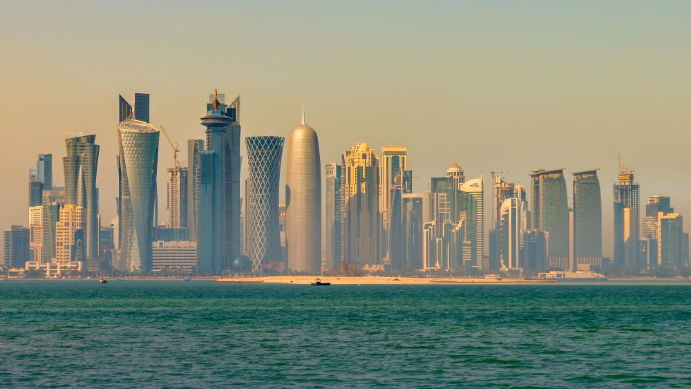 Doha_skyline_in_the_morning 16×9