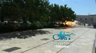 Jamaran_Makam_Imam_Khumaini