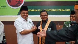 Ketum Pagar Nusa di Sulawesi