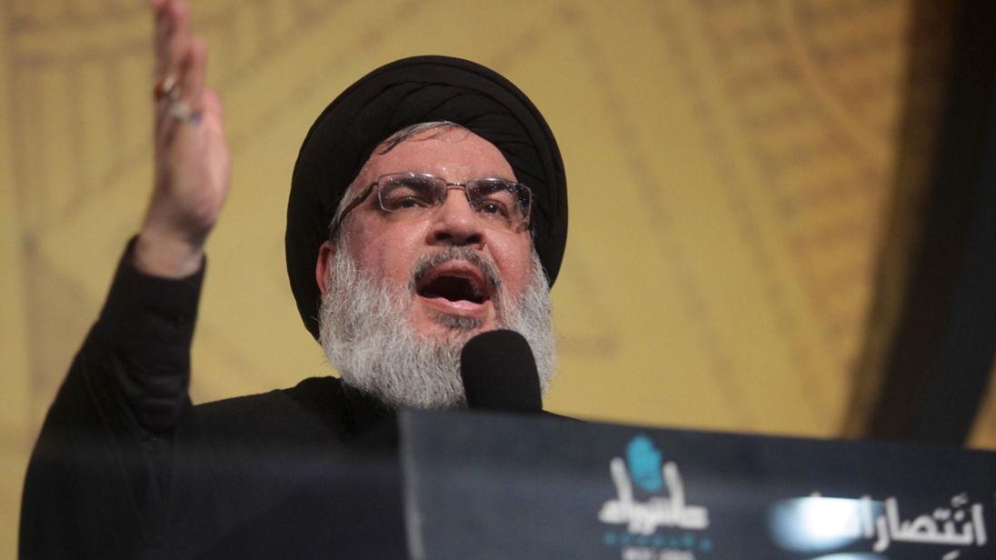 Sekjen Hizbullah: AS Mati-matian Bantu ISIS di Albukamal