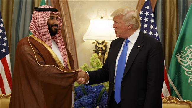 Saudi Sewa Blackwater untuk Siksa Para Pangeran dan Pengusaha
