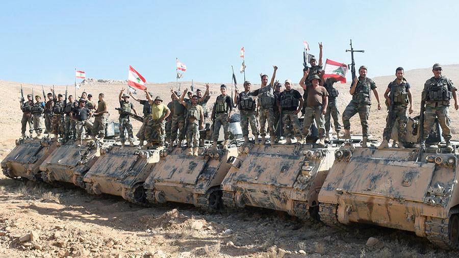 Libanon Perintahkan Militer Siaga Penuh di Perbatasan untuk Hadapi Ancaman Israel