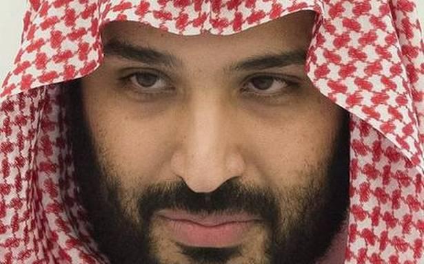Bin Salman Peras para Koruptor untuk Imbalan Kebebasan