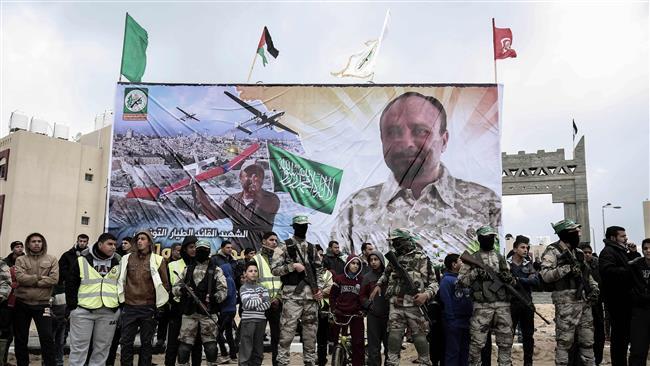 Hamas: Mossad Gunakan Paspor Bosnia dalam Pembunuhan Ahli Drone Mohamed Zawahri