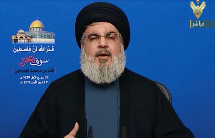 Sekjen Hizbullah: Melawan Israel Prioritas Utama