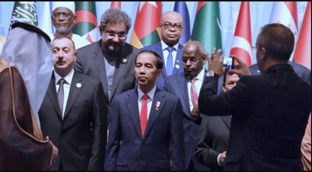 MEMALUKAN! Pimpinan Negara Saudi Cs Tak Hadiri KTT-LB OKI soal Palestina