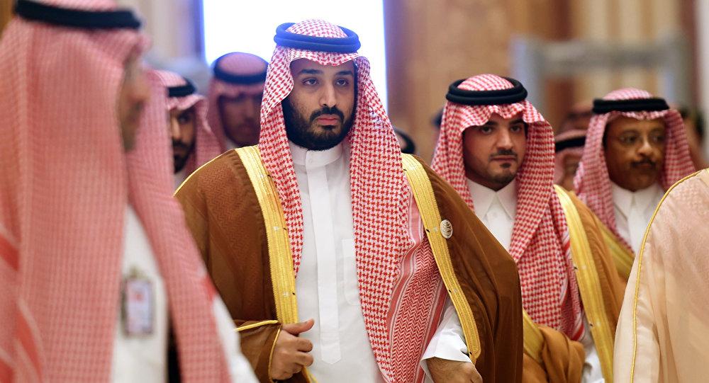 Tak Hadiri OKI, Pangeran Saudi Diundang Israel Mediasi Perundingan Israel-Palestina