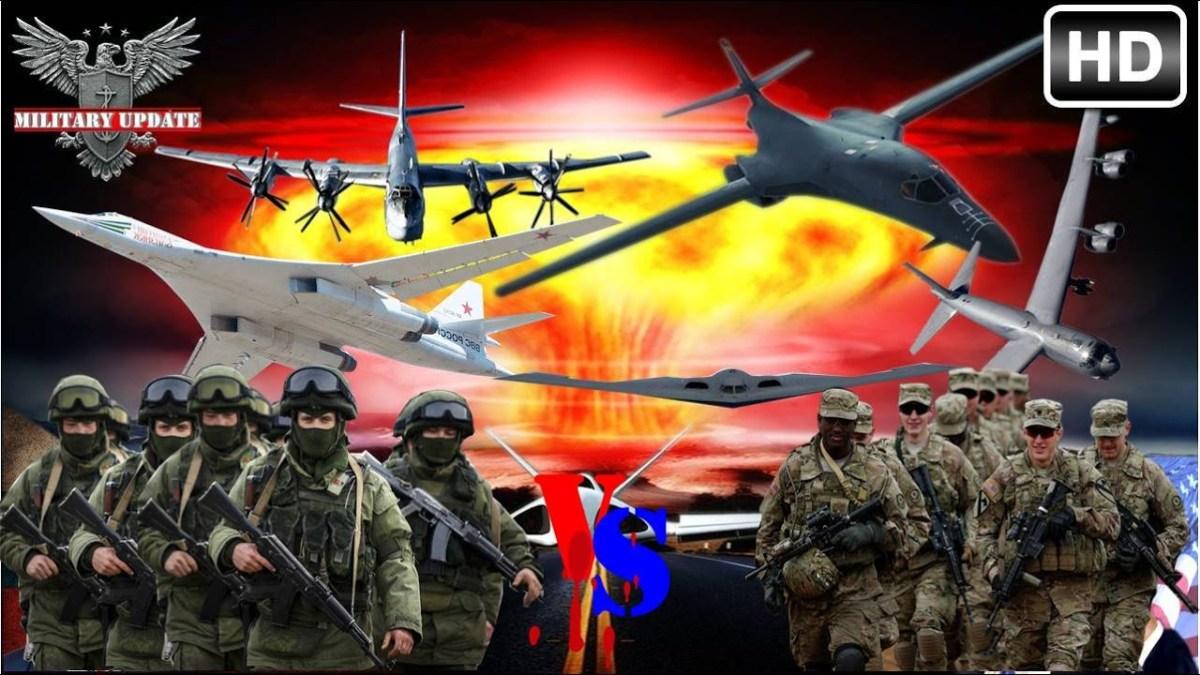 RAND Corp: Amerika Tak Akan Mampu Kalahkan Rusia dalam Perang