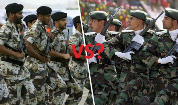 Analis AS: Militer Iran Jauh Lebih Kuat dari Saudi Arabia