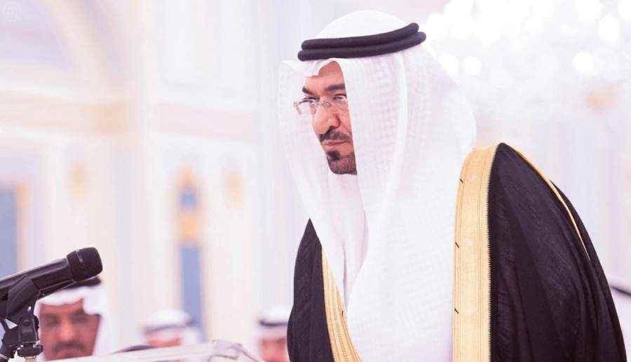 EKSKLUSIF! AS Serahkan Mantan Orang Penting Bin Nayef kepada Bin Salman